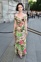 Billie JD Porter at the Victoria and Albert Summer Party held at the Victoria and Albert Museum in London, UK. <br /> 21 June  2017<br /> Picture: Steve Vas/Featureflash/SilverHub 0208 004 5359 sales@silverhubmedia.com
