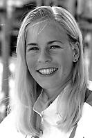 1995: Evi-Lynn Byer.
