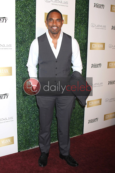 Jason George<br />