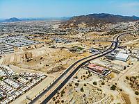 Vista aerea del bulevar Morelos final en el norte de Hermosillo. Desierto. Desert<br /> (Photo: Luis Gutierrez / NortePhoto)<br /> ...<br /> keywords: dji, a&eacute;rea, djimavic, mavicair, aerial photo, aerial photography, Paisaje urbano, fotografia a&eacute;rea, foto a&eacute;rea, urban&iacute;stico, urbano, urban, plano, arquitectura, arquitectura, dise&ntilde;o, dise&ntilde;o arquitect&oacute;nico, arquitect&oacute;nico, urbe, ciudad, capital, luz de dia, dia urbe, ciudad, Hermosillo, outdoor,