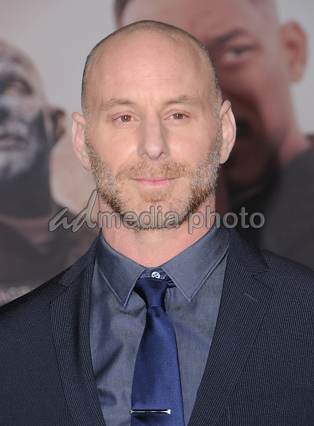 "13 December  2017 - Westwood, California - Matt Gerald. Netflix's ""Bright"" Los Angeles Premiere held at Regency Village Theatre in Westwood. Photo Credit: Birdie Thompson/AdMedia"