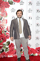 LOS ANGELES - APR 7:  Jack Black at the My Friend's Place 30th Anniversary Gala on the Hollywood Palladium on April 7, 2018 in Los Angeles, CA
