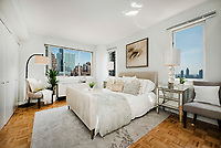 Bedroom at 308 East 38th Street