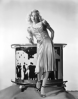 Gloria Grahame in SONG OF THE THIN MAN