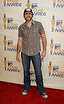 UNIVERSAL CITY, CA. - May 31: Actor Zachary Levi arrives at the 2009 MTV Movie Awards held at the Gibson Amphitheatre on May 31, 2009 in Universal City, California.