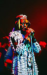 George Clinton,