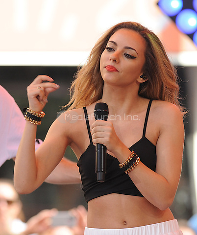 New York,NY-June 17: Jade Thiriwall at the  Today Show in New York City on June 17, 2014. ©Credit: John Palmer/MediaPunch.