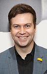 Taran Killam attends the Broadway Opening Night Performance of 'Present Laughter' at St. James Theatreon April 5, 2017 in New York City