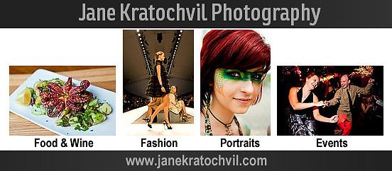 Jane Kratochvil Photography