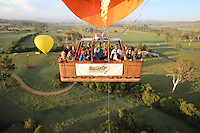 20150315 March 15 Hot Air Balloon Gold Coast