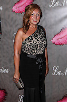 STUDIO CITY, CA - JUNE 23: Tina Trozzo attends Polish Popstar KUBA Ka's concert at La Maison in Studio City on June 23, 2013 in Studio City, California. (Photo by Celebrity Monitor)