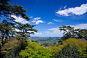 May 01, 2010: File photo showing Matsushima, Miyagi Prefecture, Japan taken in May 01, 2010. Matsushima was renowned for its natural beauty but  devasted by the massive magnitude 9.0 earthquake and subsequent tsunami that struck the eastern coast of Japan on Fraiday 11th March, 2011...