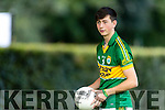 26 Tomas O'Connor Ballymac  on the kerry Minor Panel for the All Ireland Final.