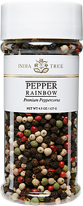 10102 Pepper Rainbow, Tall Jar 4.5 oz