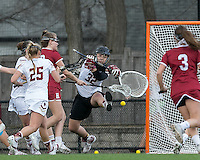 Boston College vs Harvard University, February 25, 2017