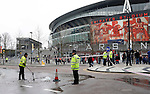 230213 Arsenal v Aston Villa