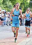 2018-06-23 / Triatlon / Seizoen 2018 / ETU Sprint Triathlon Wuustwezel / Mengal Arnaud<br /> <br /> ,Foto: Mpics