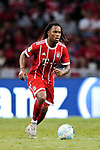 Bayern Munich Midfielder Renato Sanches in action during the International Champions Cup match between Chelsea FC and FC Bayern Munich at National Stadium on July 25, 2017 in Singapore. Photo by Marcio Rodrigo Machado / Power Sport Images