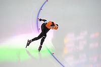 OLYMPICS: SOCHI: Adler Arena, 09-02-2014, 3000 m Ladies, Annouk van der Weijden (NED), ©foto Martin de Jong