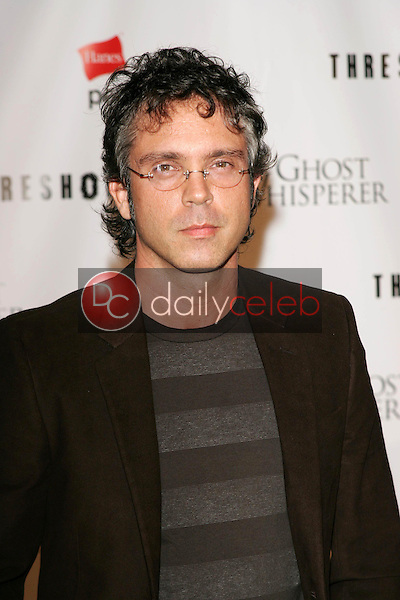 Brannon Braga<br />