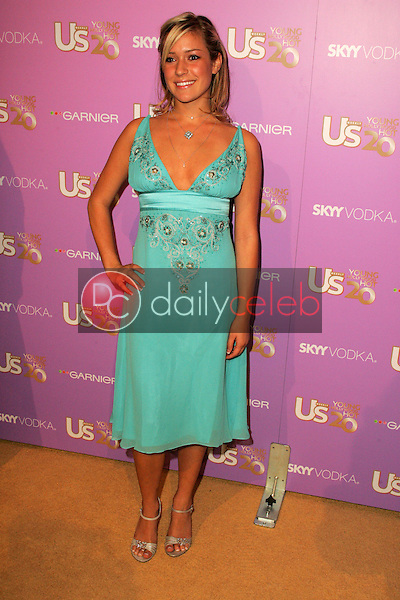Kristin Cavalleri<br /> At US Weekly's Young Hollywood Hot 20 party, LAX, Hollywood, CA 09-16-05<br /> David Edwards/DailyCeleb.Com 818-249-4998