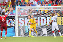 Manuel Neuer (GER), <br /> JUNE 16, 2014 - Football /Soccer : <br /> 2014 FIFA World Cup Brazil <br /> Group Match -Group G- <br /> between  Germany 4-0 Portugal <br /> at Arena Fonte Nova, Salvador, Brazil. <br /> (Photo by YUTAKA/AFLO SPORT)