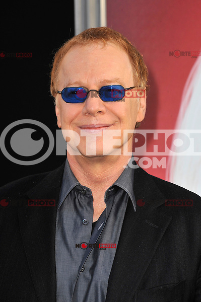 Danny Elfman at the premiere of Warner Bros. Pictures' 'Dark Shadows' at Grauman's Chinese Theatre on May 7, 2012 in Hollywood, California. © mpi35/MediaPunch Inc.