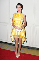 Bailee Madison<br /> Operation Smile Gala, Beverly Wilshire, Beverly Hills, CA 09-19-14<br /> David Edwards/DailyCeleb.com 818-249-4998