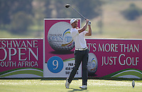 Andreas Harto (DEN) unable to get below 70 and will miss the weekend after Round Two of The Tshwane Open 2014 at the Els (Copperleaf) Golf Club, City of Tshwane, Pretoria, South Africa. Picture:  David Lloyd / www.golffile.ie