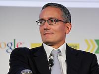 Digital  x Italia . Capri, 03 ottobre 2013<br /> nella foto<br /> Maximo Ibarra,<br /> Amministratore Delegato, Wind Telecomunicazioni ,