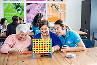 Wesley Aged Care Day 2