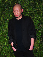 NEW YORK, NY - November 5: Jason Wu attends FDA / Vogue Fashion Fund 15th Anniversary event at Brooklyn Navy Yard on November 5, 2018 in Brooklyn, New York <br /> CAP/MPI/PAL<br /> &copy;PAL/MPI/Capital Pictures