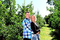 Canha Apples Picking Edits