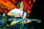 SOUNDGARDEN, 2014, CHRIS SCHWEGLER