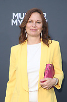 LOS ANGELES, CA - JUNE 10: Mary Lynn Rajskub at the Los Angeles Premiere Screening of Murder Mystery at Regency Village Theatre in Los Angeles, California on June 10, 2019. <br /> CAP/MPIFS<br /> ©MPIFS/Capital Pictures