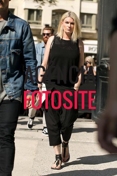 Paris Menswear-Verão 2016- Junho 2015