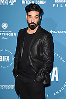 Ray Panthaki<br /> arriving for the British Independent Film Awards 2018 at Old Billingsgate, London<br /> <br /> ©Ash Knotek  D3463  02/12/2018