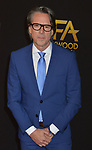 Charles Randolph  arrives at the 23rd Annual Hollywood Film Awards at The Beverly Hilton Hotel on November 03, 2019 in Beverly Hills, California