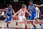 2010-11 NCAA Women's Basketball: Duke at Wisconsin