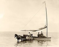 Coast Traders, Key West, Florida, 1900