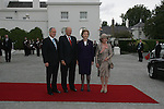 Norway King & Queen Visit