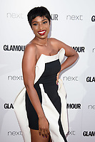 Jennifer Hudson<br /> at the Glamour Women of the Year Awards 2017, Berkeley Square, London. <br /> <br /> <br /> ©Ash Knotek  D3274  06/06/2017