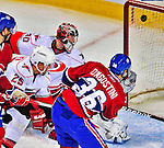 2008-12-21 NHL: Hurricanes at Canadiens