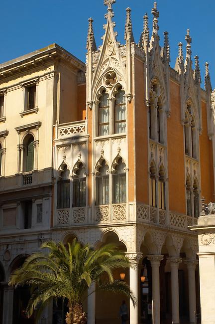 Palace -Padua, Veneto - Italy