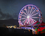 The Mil Valley Memorial Weekend carnival