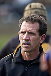 Bombay coach Mark Moore. Counties Manukau Premier Club Rugby game between Bombay & Manurewa played at Bombay on Saturday June 14th 2008..Bombay won 19 - 12 after leading 12 - 0 at halftime.