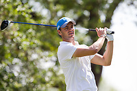 Martin Kaymer (GER) on the 12th during the 3rd round at the WGC Dell Technologies Matchplay championship, Austin Country Club, Austin, Texas, USA. 24/03/2017.<br /> Picture: Golffile | Fran Caffrey<br /> <br /> <br /> All photo usage must carry mandatory copyright credit (&copy; Golffile | Fran Caffrey)