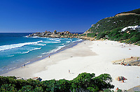 South Africa, Cape Town, Llandudno Bay and Beach