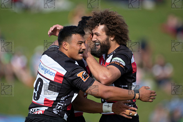 180930 Counties Manukau Steelers vs Northland