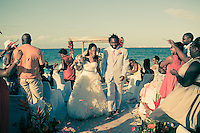 Marlela & Sherman Wedding